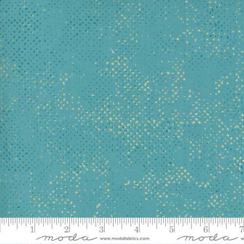 Lichtblauwe quilts